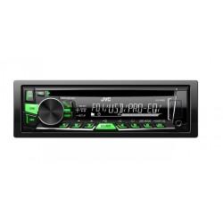 Radioodtwarzacz JVC KD-R469 JVC KD-R469